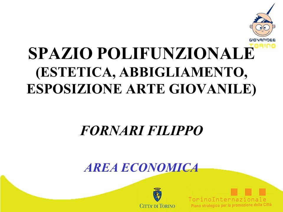 FORNARI FILIPPO AREA ECONOMICA