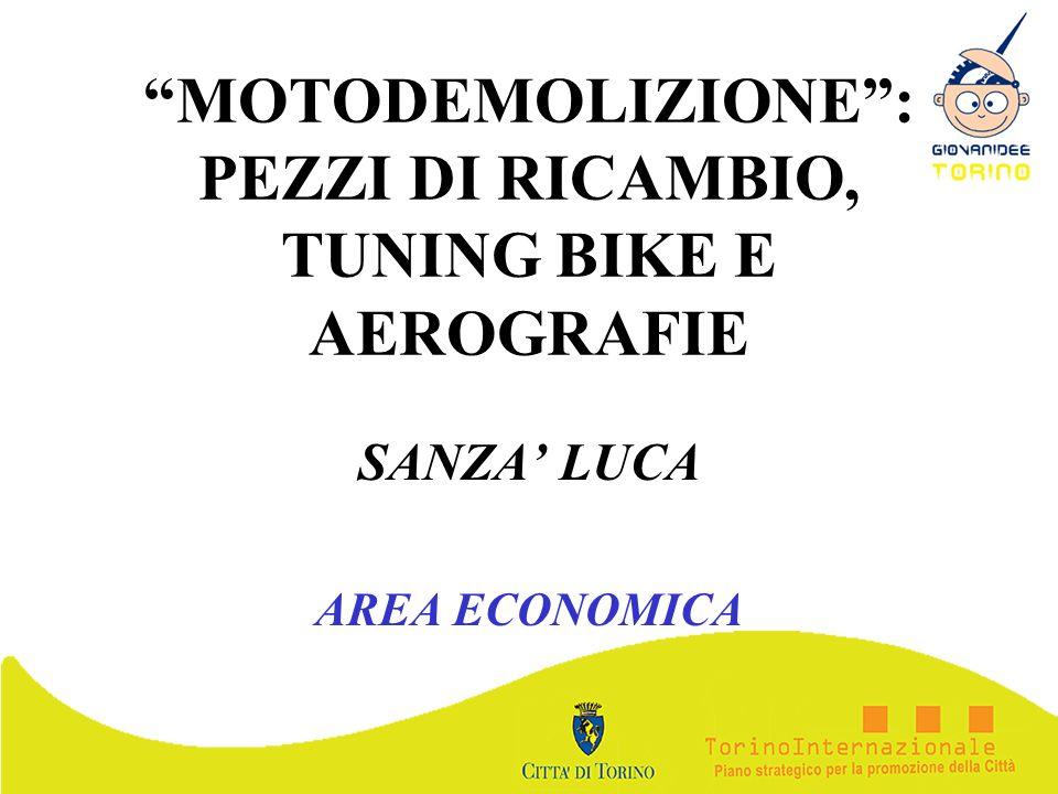 MOTODEMOLIZIONE : PEZZI DI RICAMBIO, TUNING BIKE E AEROGRAFIE