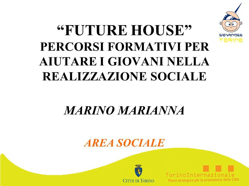 MARINO MARIANNA AREA SOCIALE