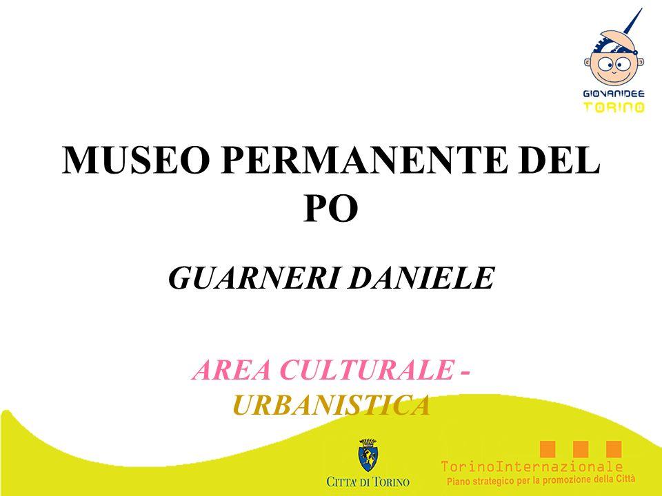 MUSEO PERMANENTE DEL PO