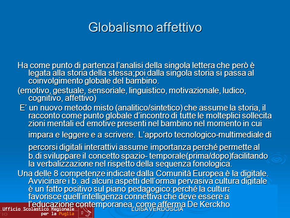 Globalismo affettivo