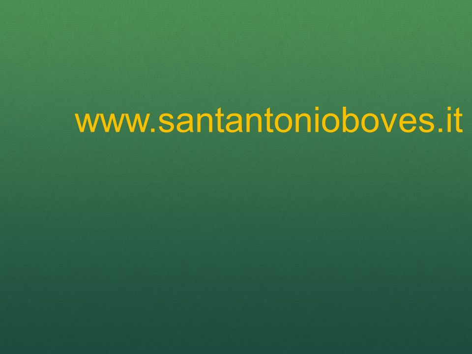 www.santantonioboves.it