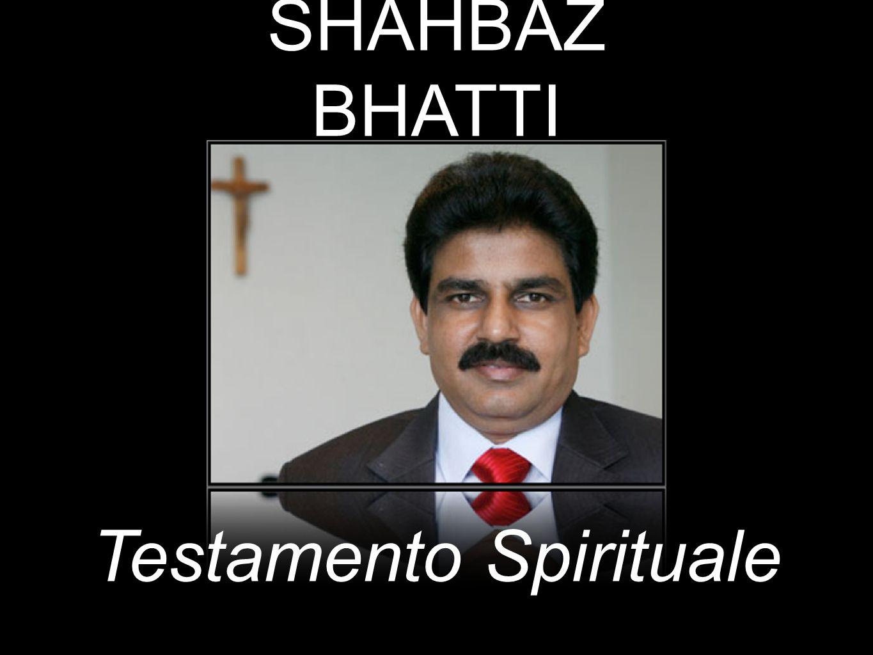 Testamento Spirituale