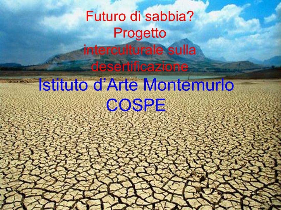 Istituto d'Arte Montemurlo COSPE