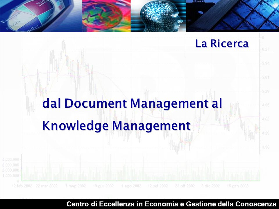 dal Document Management al Knowledge Management