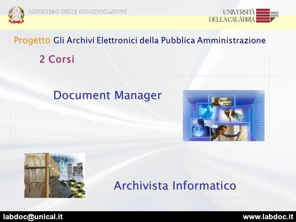 Archivista Informatico