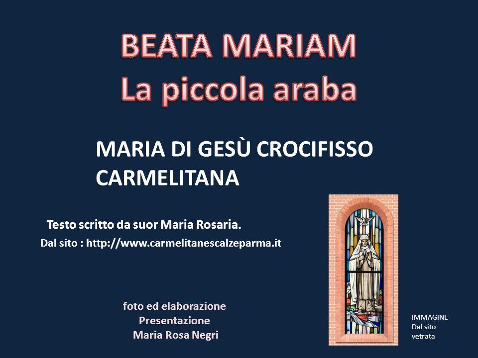 foto ed elaborazione Presentazione Maria Rosa Negri