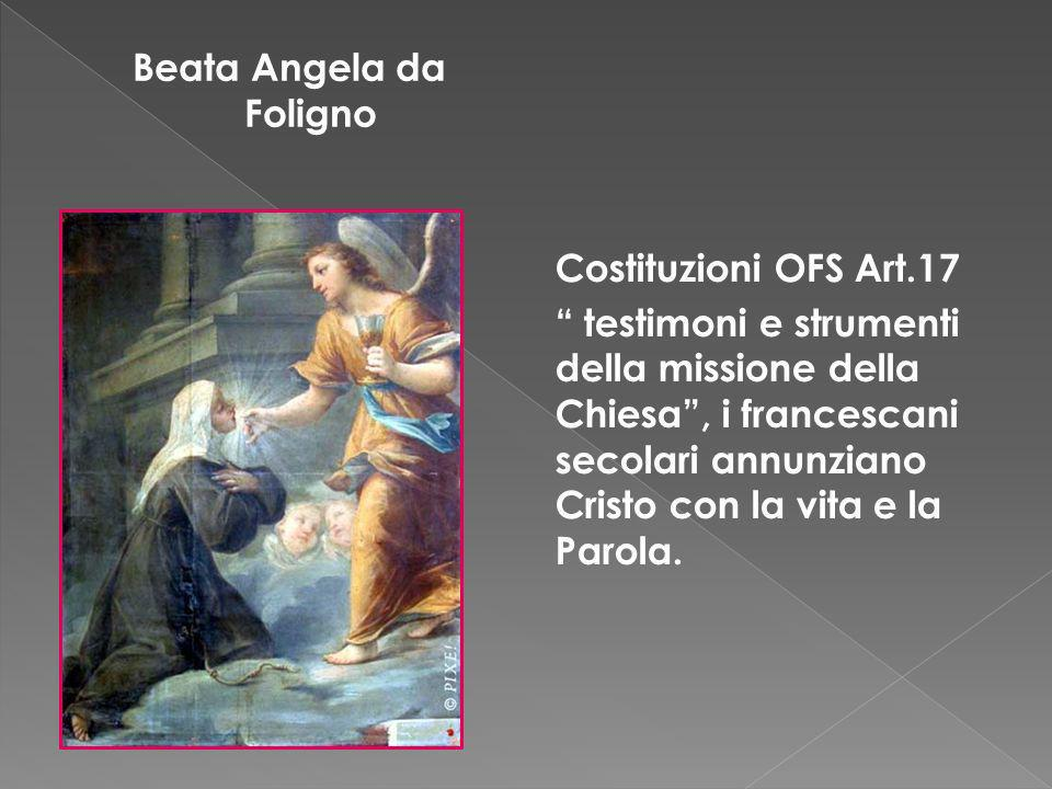 Beata Angela da Foligno