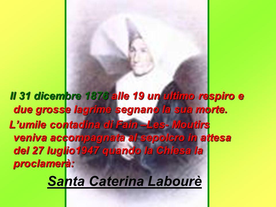 Santa Caterina Labourè
