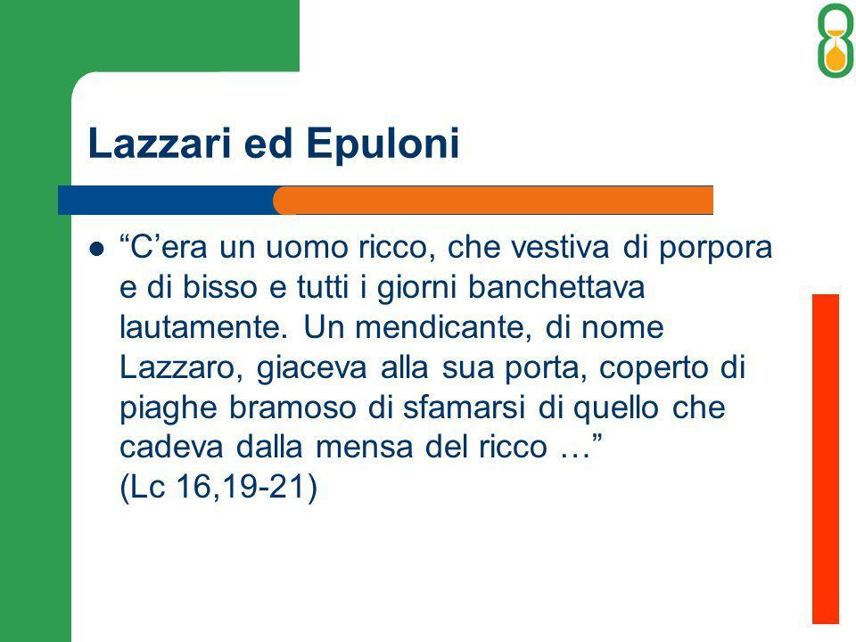 Lazzari ed Epuloni