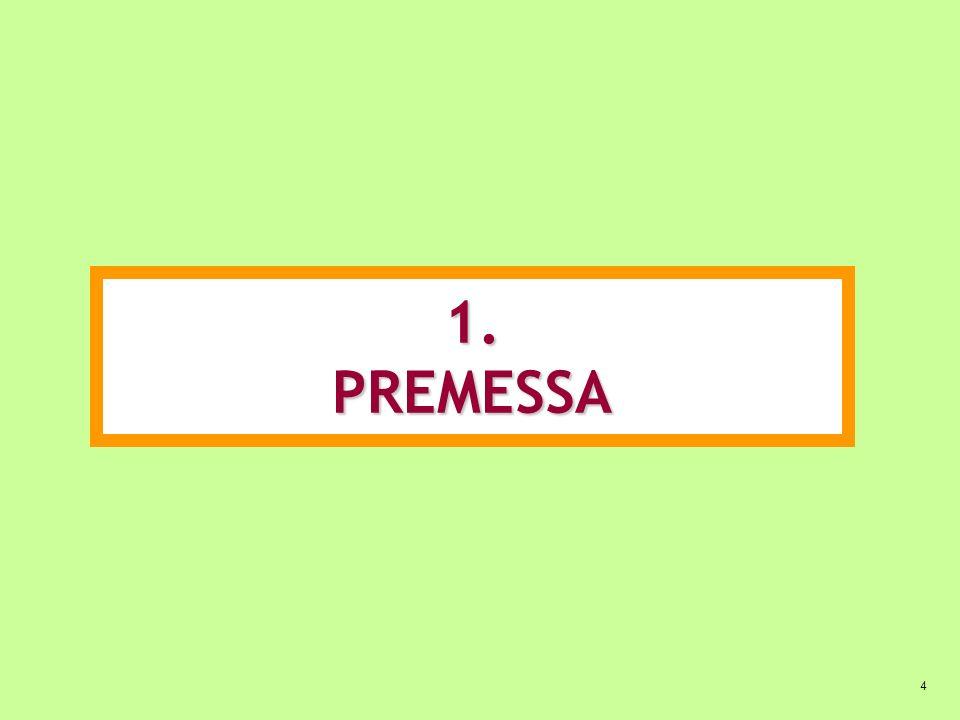 1. PREMESSA