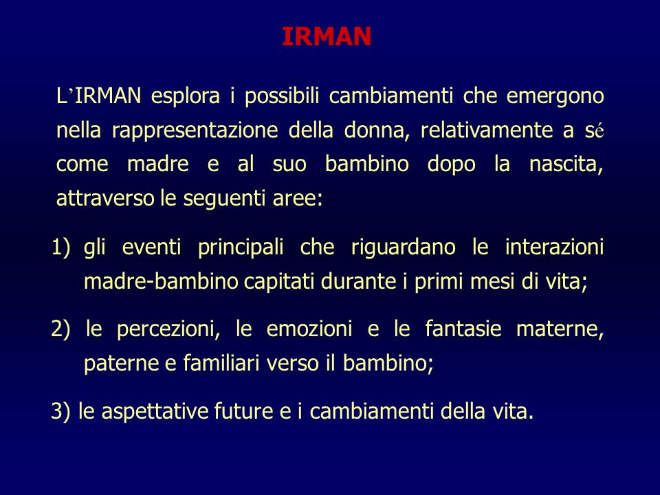 IRMAN
