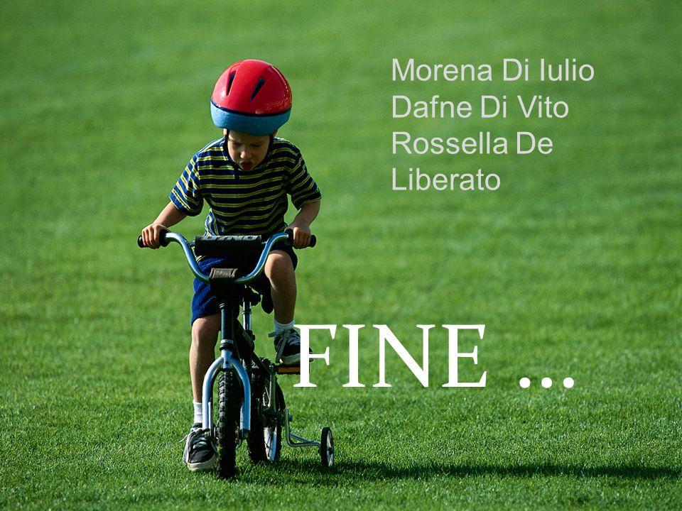 Morena Di Iulio Dafne Di Vito Rossella De Liberato FINE …
