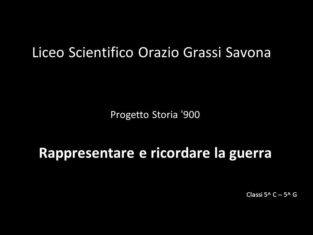 Liceo Scientifico Orazio Grassi Savona