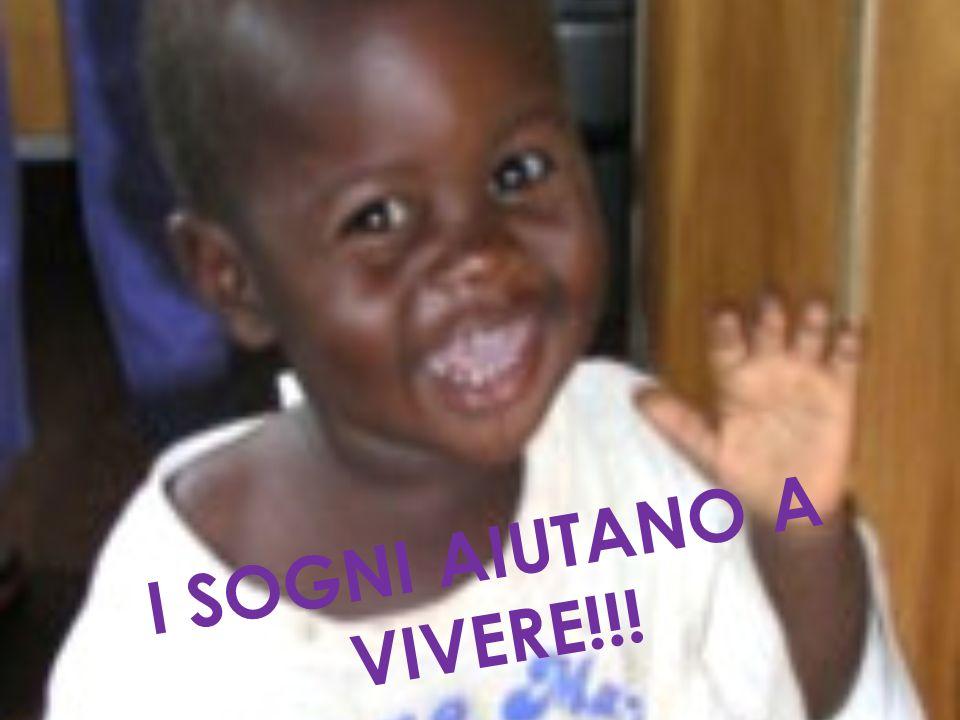 I SOGNI AIUTANO A VIVERE!!!