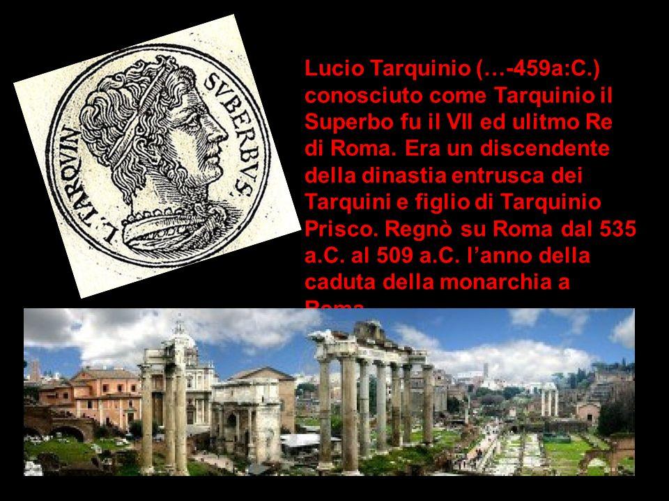 Lucio Tarquinio (…-459a:C