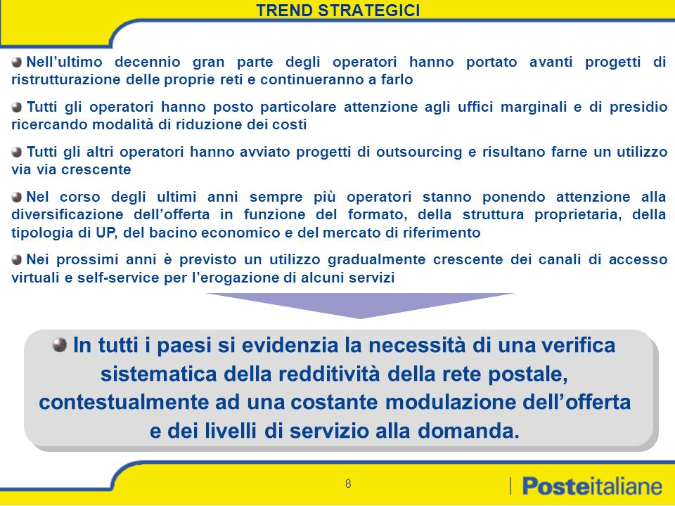 TREND STRATEGICI