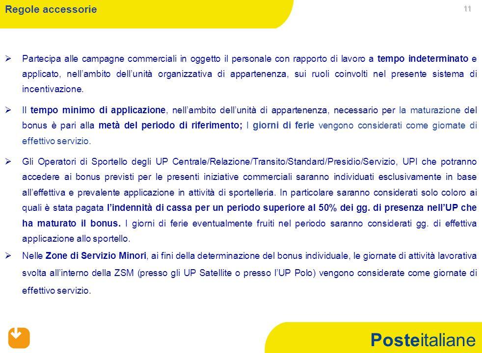 Regole accessorieTitolo presentazione. 27/03/2017.