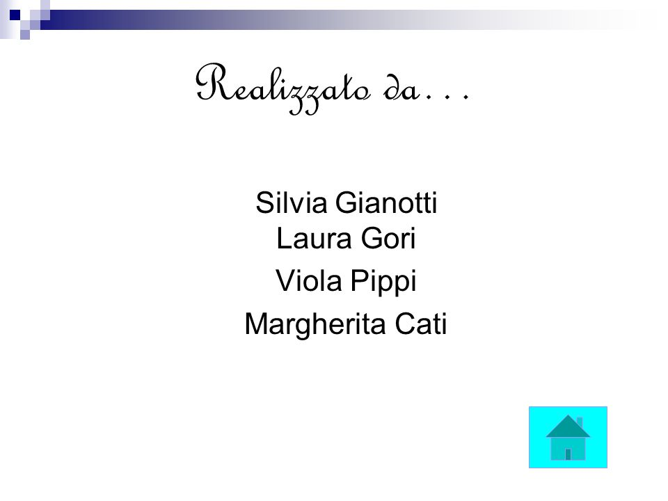Silvia Gianotti Laura Gori