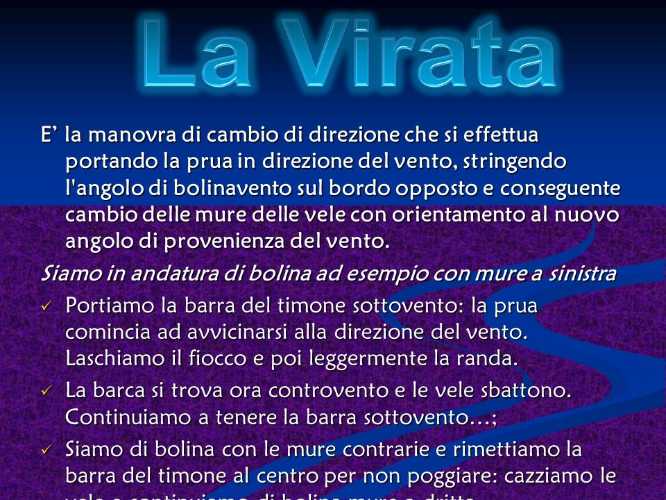 La Virata