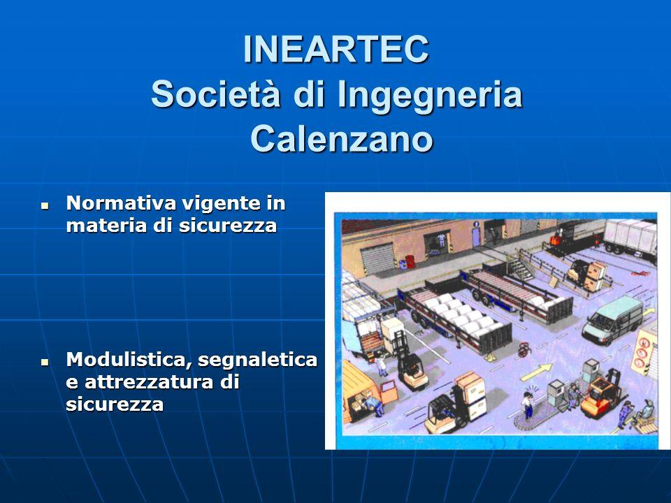 INEARTEC Società di Ingegneria Calenzano