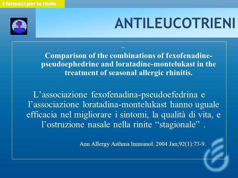 Ann Allergy Asthma Immunol. 2004 Jan;92(1):73-9.