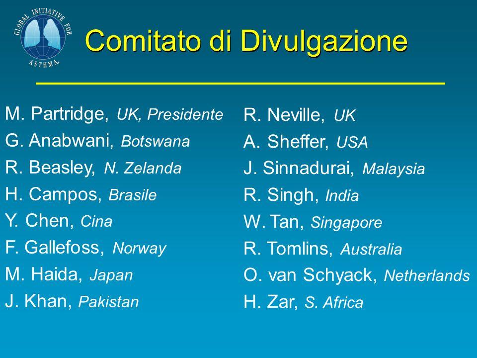 Comitato di Divulgazione