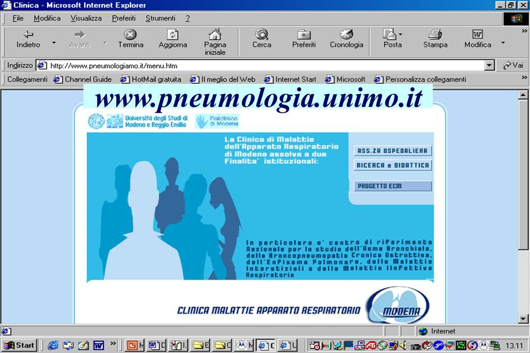 www.pneumologia.unimo.it