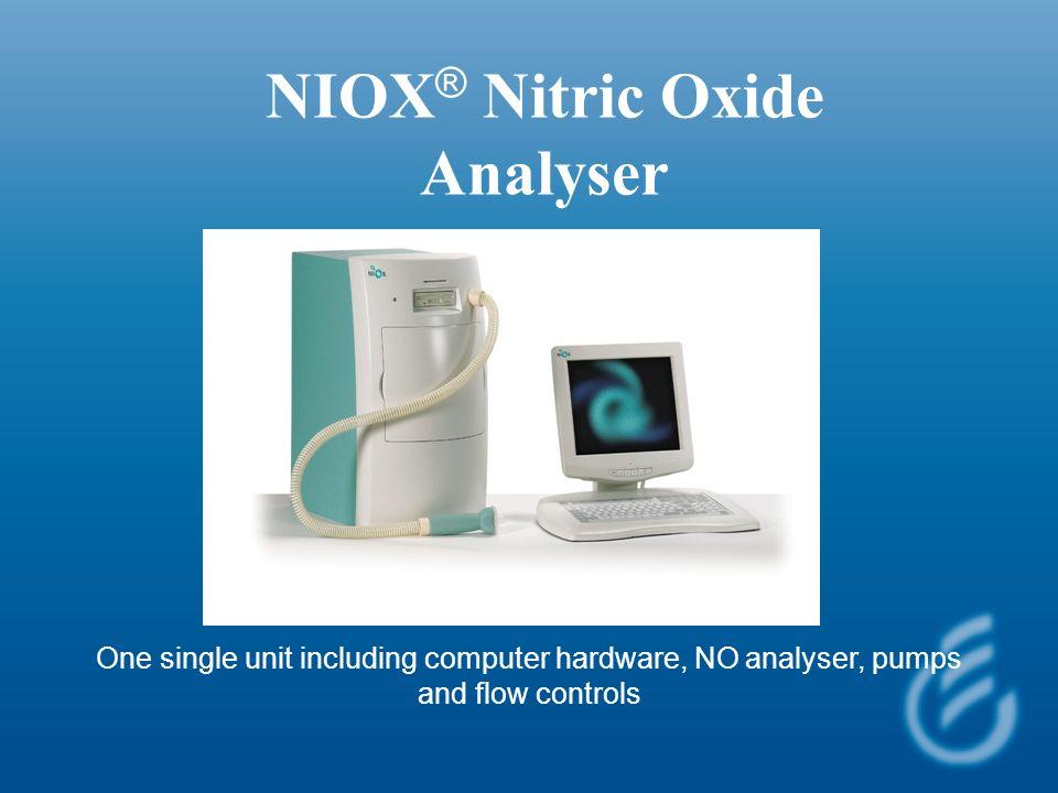 NIOX® Nitric Oxide Analyser