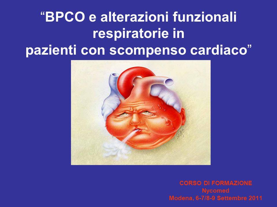CORSO DI FORMAZIONE Nycomed Modena, 6-7/8-9 Settembre 2011