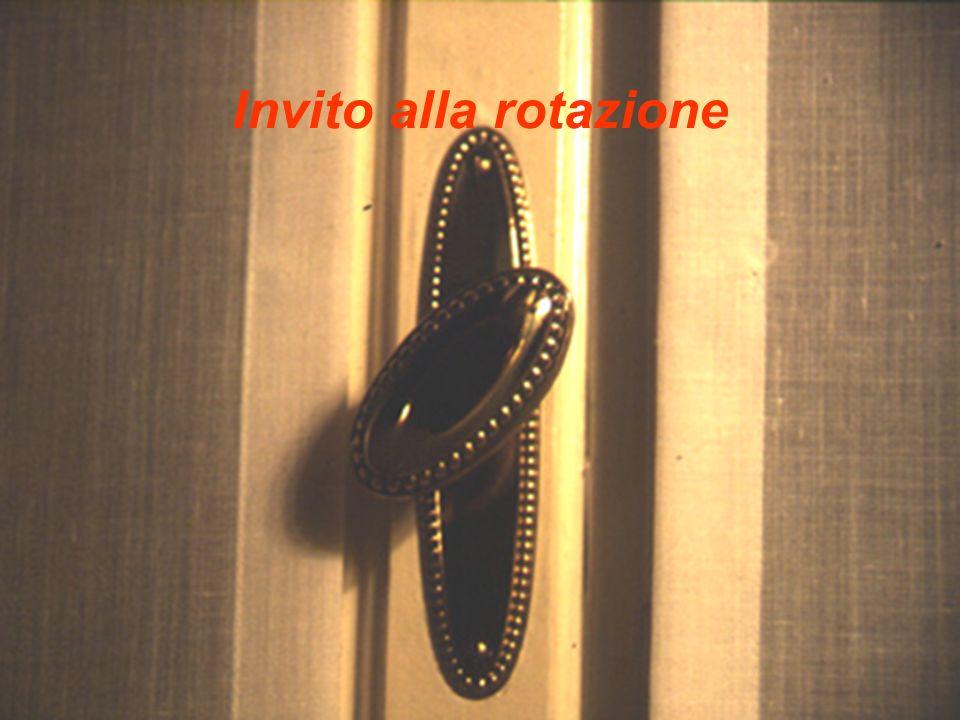 Invito alla rotazione Prof. M.A. Alberti AA 2004/05