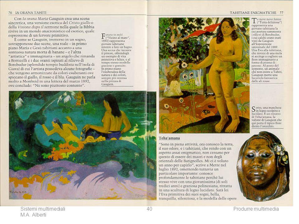 Gaugin, Universale Electa/Gallimard 1989-93