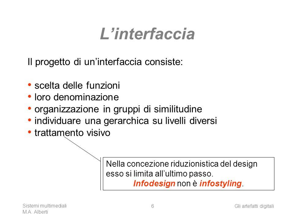 Infodesign non è infostyling.