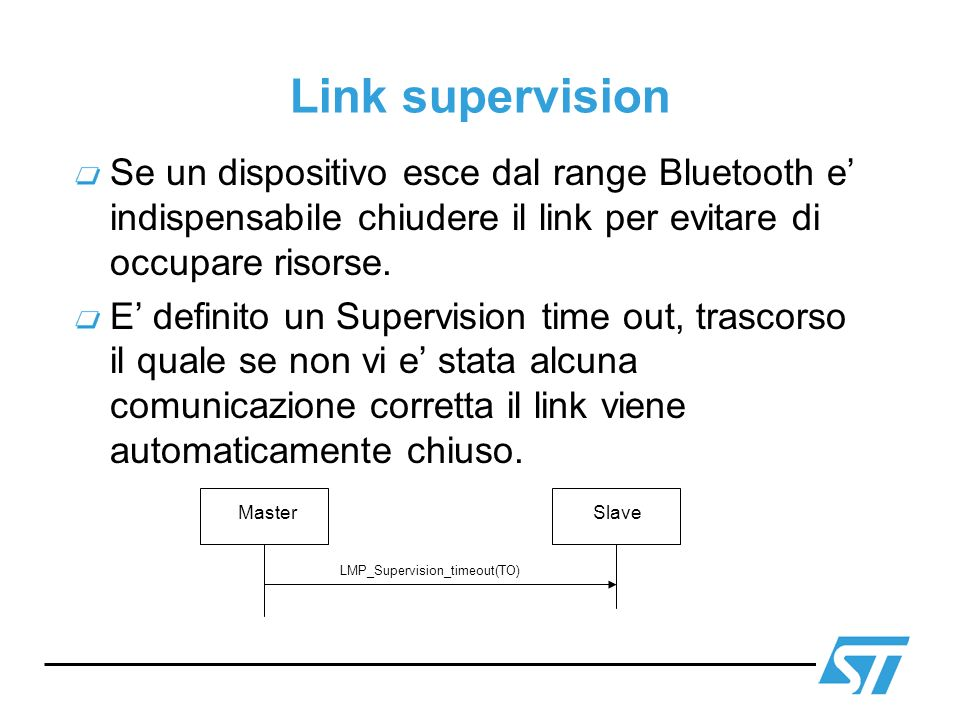 LMP_Supervision_timeout(TO)