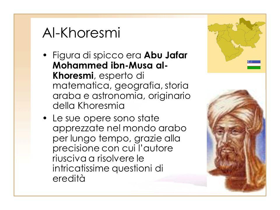 Al-Khoresmi