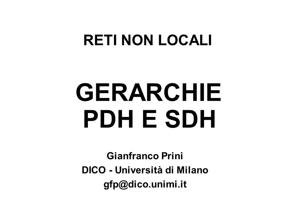 DICO - Università di Milano