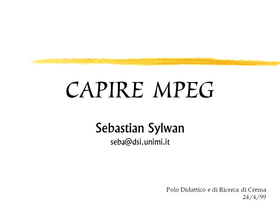 Sebastian Sylwan seba@dsi.unimi.it