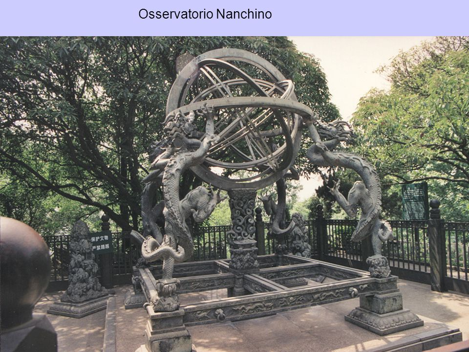 Osservatorio Nanchino