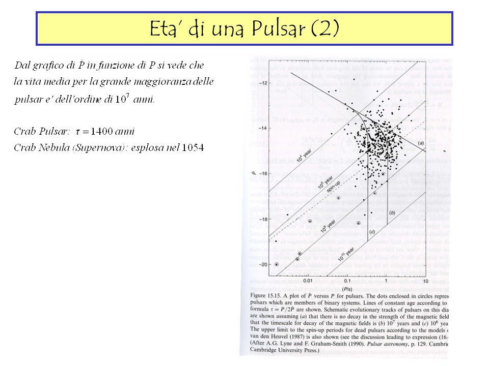 Eta' di una Pulsar (2)