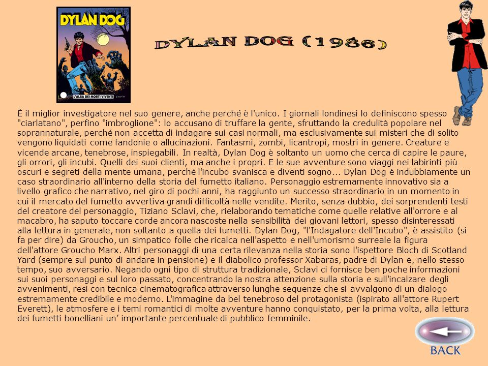 DYLAN DOG (1986)