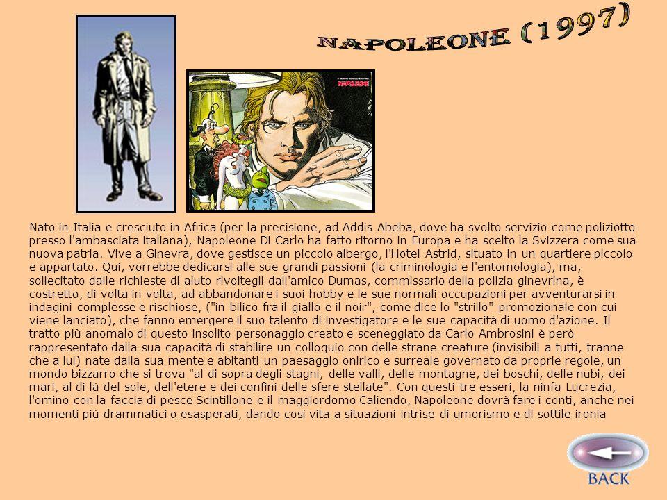 NAPOLEONE (1997)