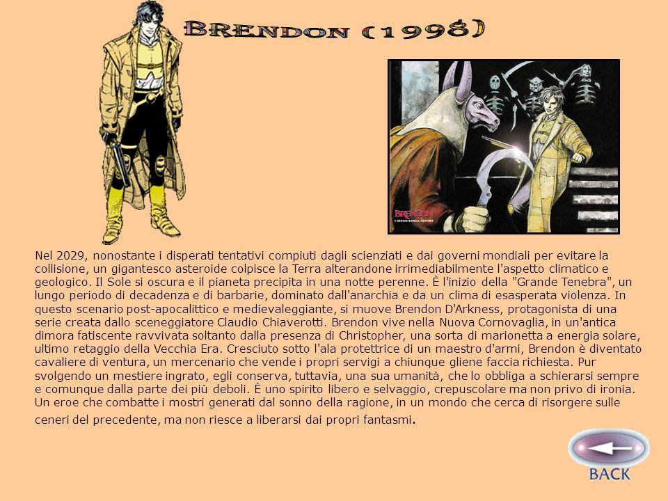 BRENDON (1998)