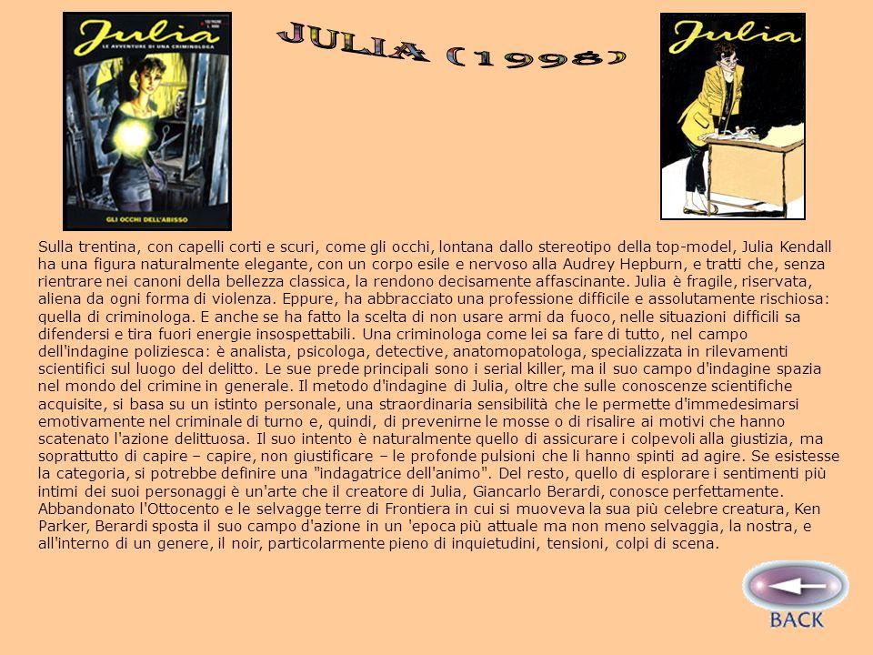 JULIA (1998)