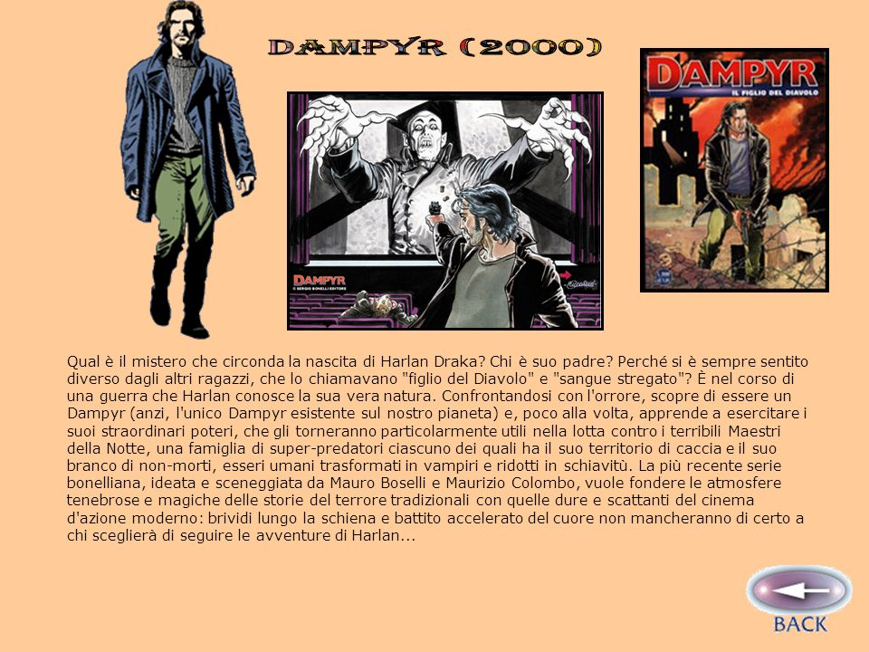 DAMPYR (2000)