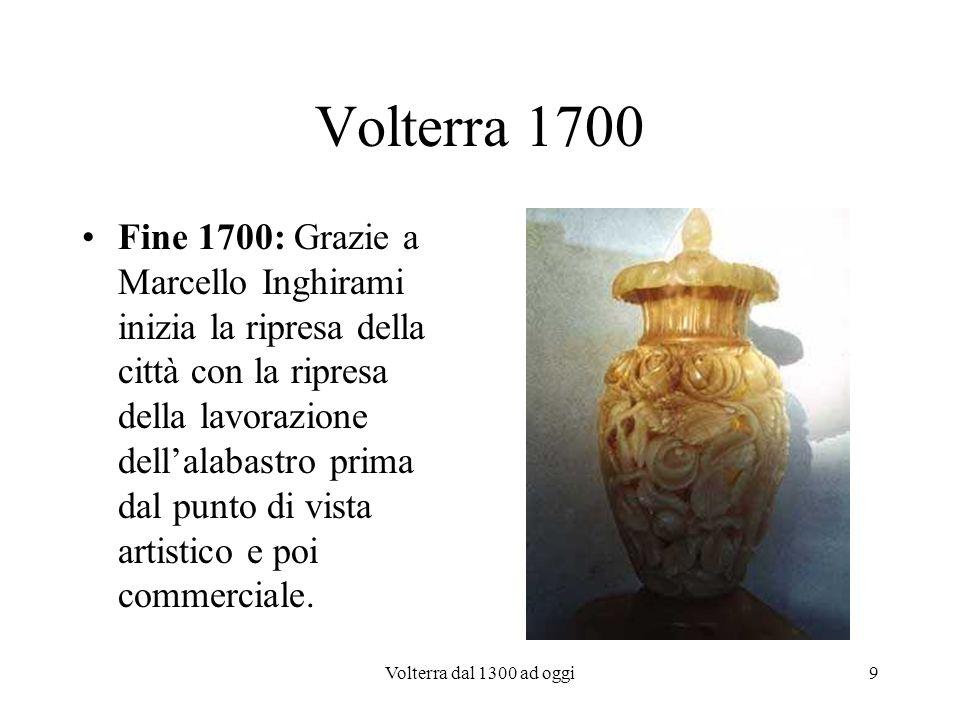 Volterra 1700