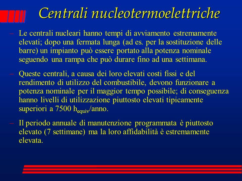 Centrali nucleotermoelettriche