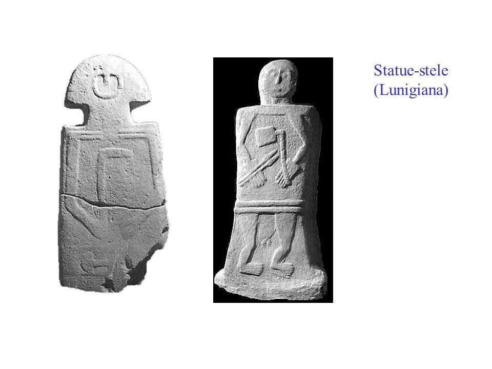 Statue-stele (Lunigiana)
