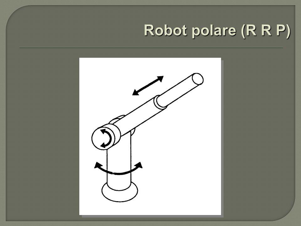 Robot polare (R R P)