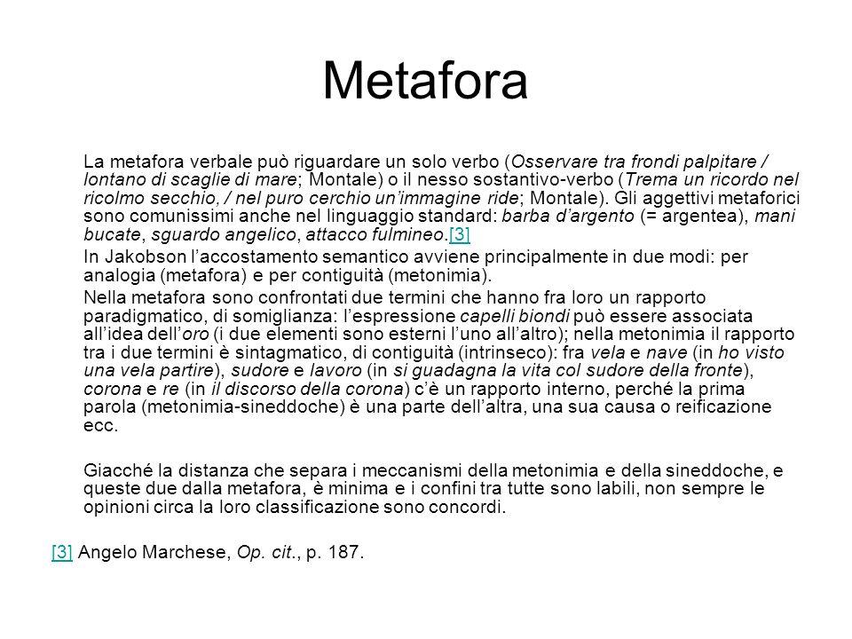Metafora
