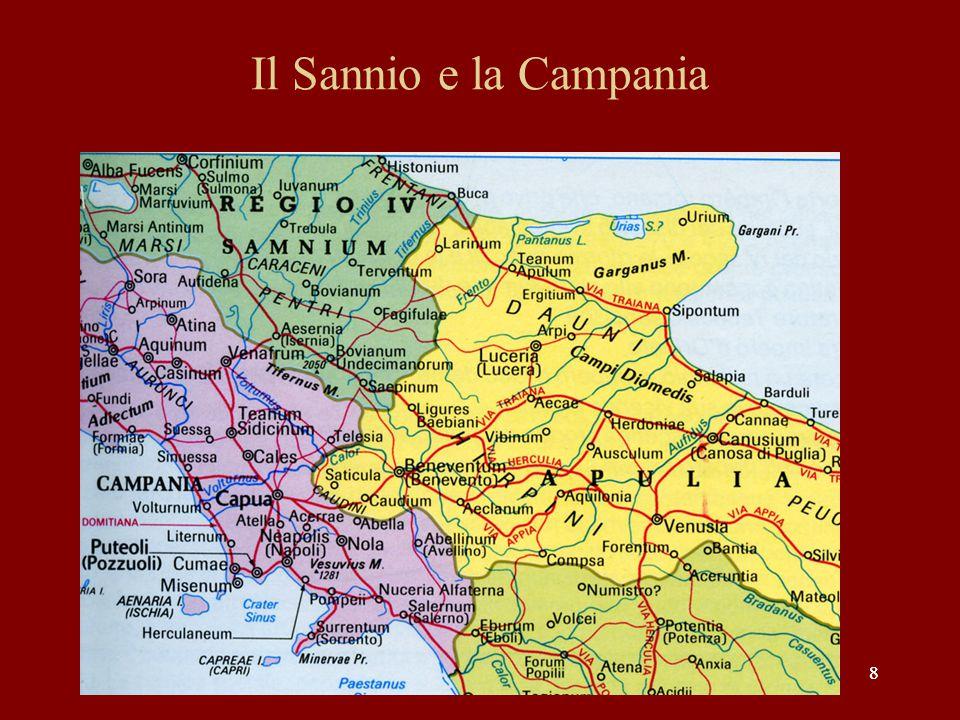 Il Sannio e la Campania 8